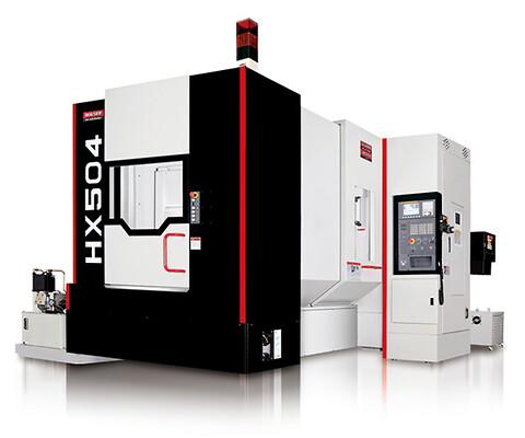 Quaser HX504 - Quaser HX504