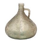 deko-vinballon-vase-oere-matteret-glas-moerke-brun-833020230