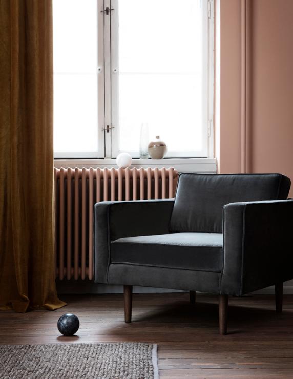 Herlig Broste Copenhagen lancerer første møbelkollektion nogen sinde LS-85