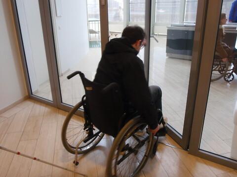 Tag et femdages kursus om tilgængelighed i bygninger og udearealer hos SBi