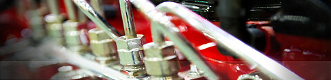 IKM Hydraulic Services tilbyr service, feilsøking og reparasjon