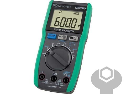 Multimeter kyoritsu 1021R