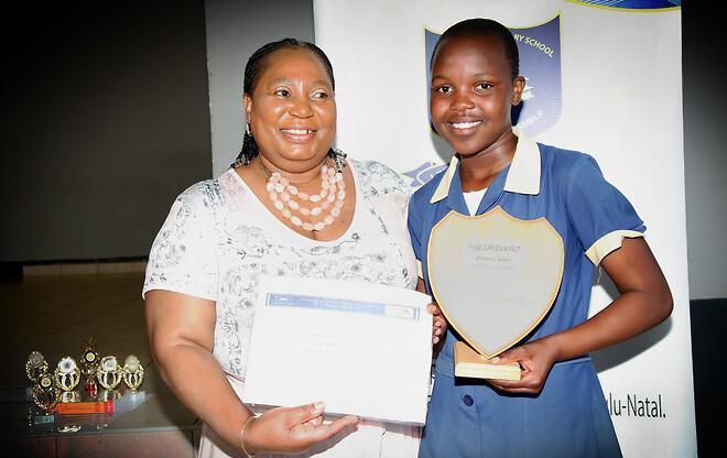 Hydroscand delar ut årets stipendium i Sydafrika