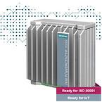 powercenter, datalagring, energioptimering