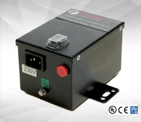 Fraser generator-HP50-1