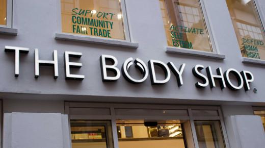body shop odense