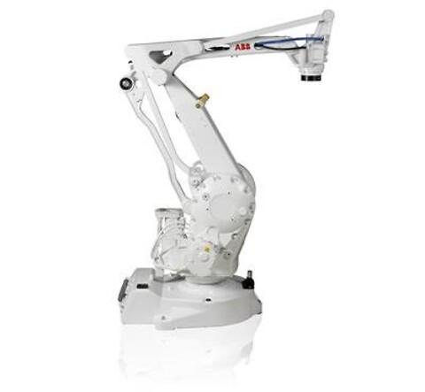 RobotNorge selger Palleteringsrobot, IRB 260 fra ABB
