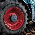BKT Gripen Wheels