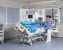 Alcyon - innovativ hospitalsindretning