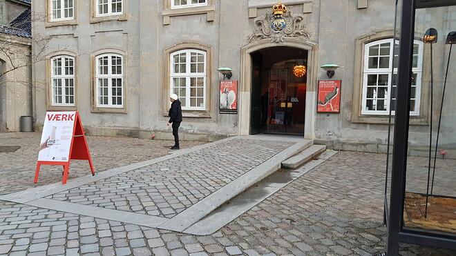 Universelt Design Dag 2020, BUILD Aalborg Universitet København