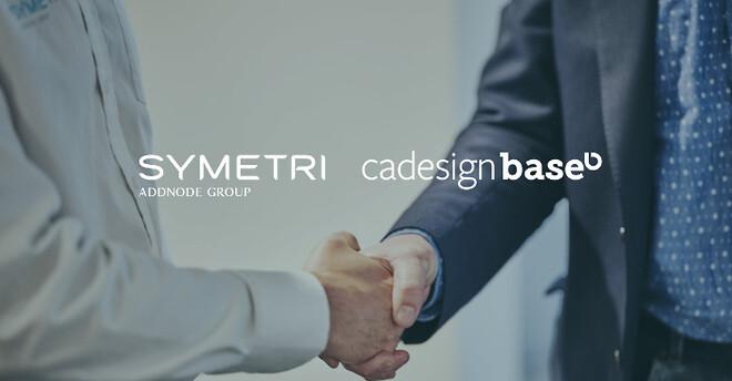 Symetri og Cadesign indgår samarbejde omkring kurser
