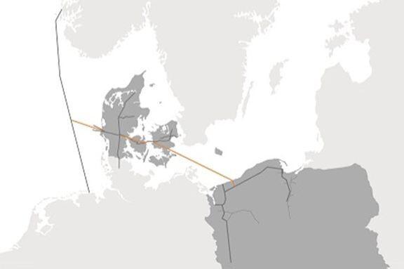Energinet Sender Gas Rorledning I Udbud Energy Supply Dk