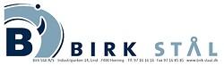 Birk Stål A/S
