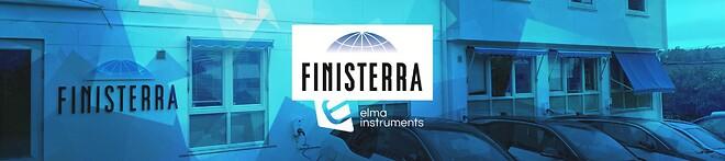 Finisterra Elma Instruments