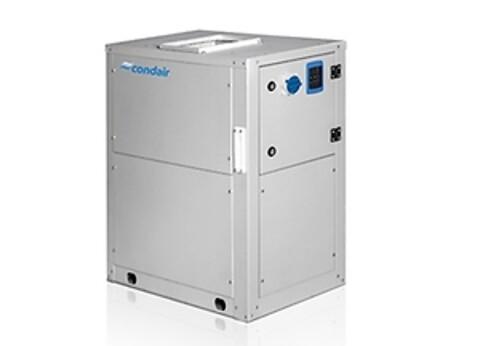 Condair DC Kondensavfuktare - Condair DC er en energibesparende og effektiv kondensaffugter, som er ideel til større rum.
