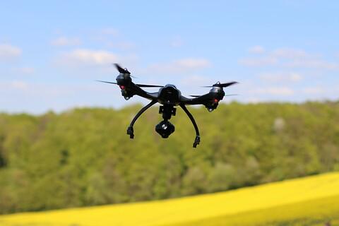 Dronekursus - Praktisk flyvning - Glostrup - Dronekursus Danvak
