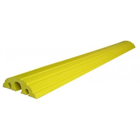 Kabelrampe gul, 1500 mm