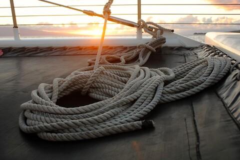 Fortøjning af skibe (1 dag) Marstal Navigationsskole