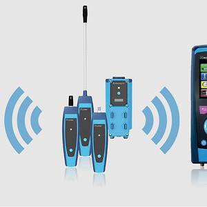 Elma Instruments + Systronik + CAPBS
