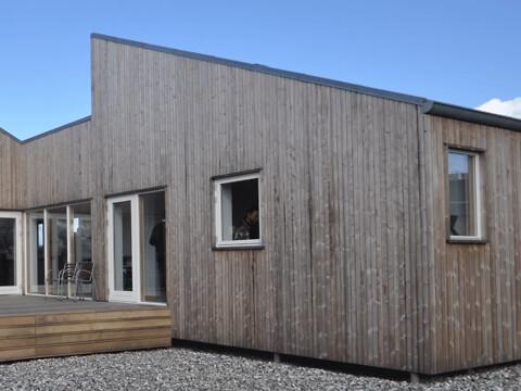 Introduktion til bæredygtigt byggeri