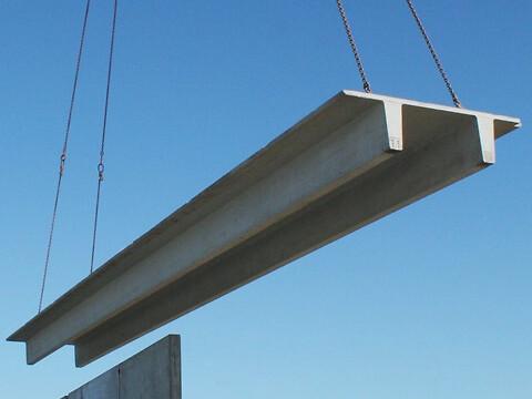 TT/TTD dækelementer - Med dobbelt T-tværsnit udnytter TT/TTD betonelementer den forspændte betons egenskaber optimalt: lav egenvægt og konstruktionshøjde, kombineret med stor stivhed og stor spændvidde.