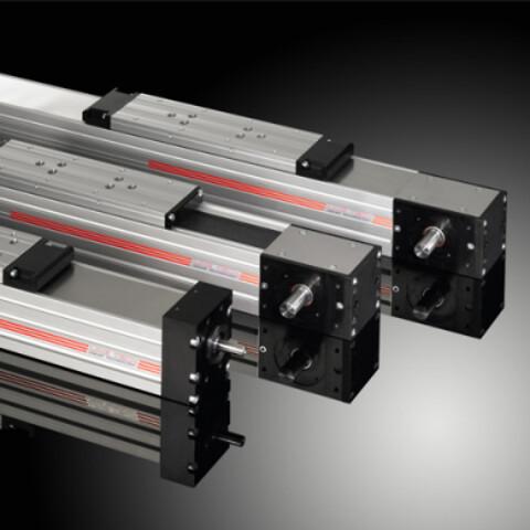 Lineærmoduler (LM) fra Aluflex System