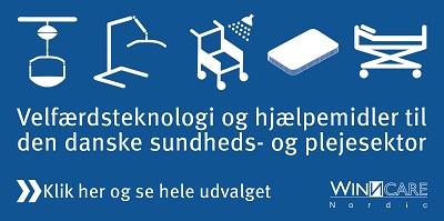 Winncare Nordic ApS