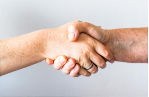 Lav en samhandelsaftale med os