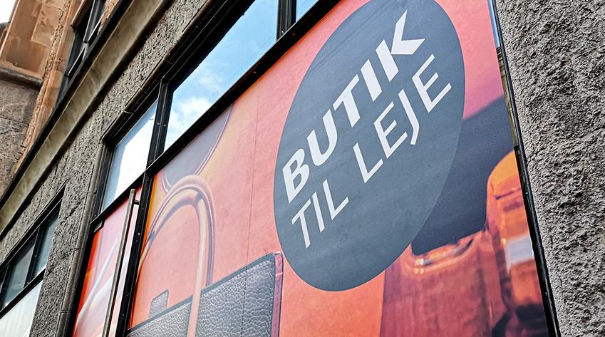 Erhvervsliv: Tvungne lukninger kan knockoute butikker