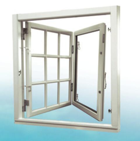 Koblede vinduer  - Koblede vinduer
