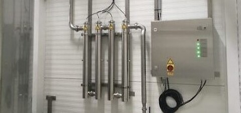 UVC-lys er en effektiv og sikker form for desinfektion af luft