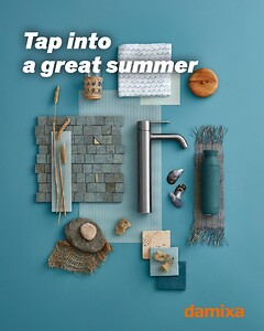 Tap into a great summer