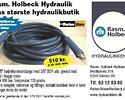 Rasm. Holbeck Hydraulik ApS