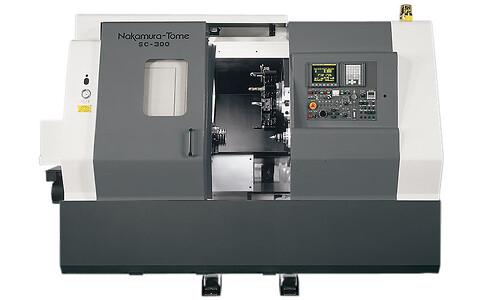 SC-300/300L fra Beta Maskin