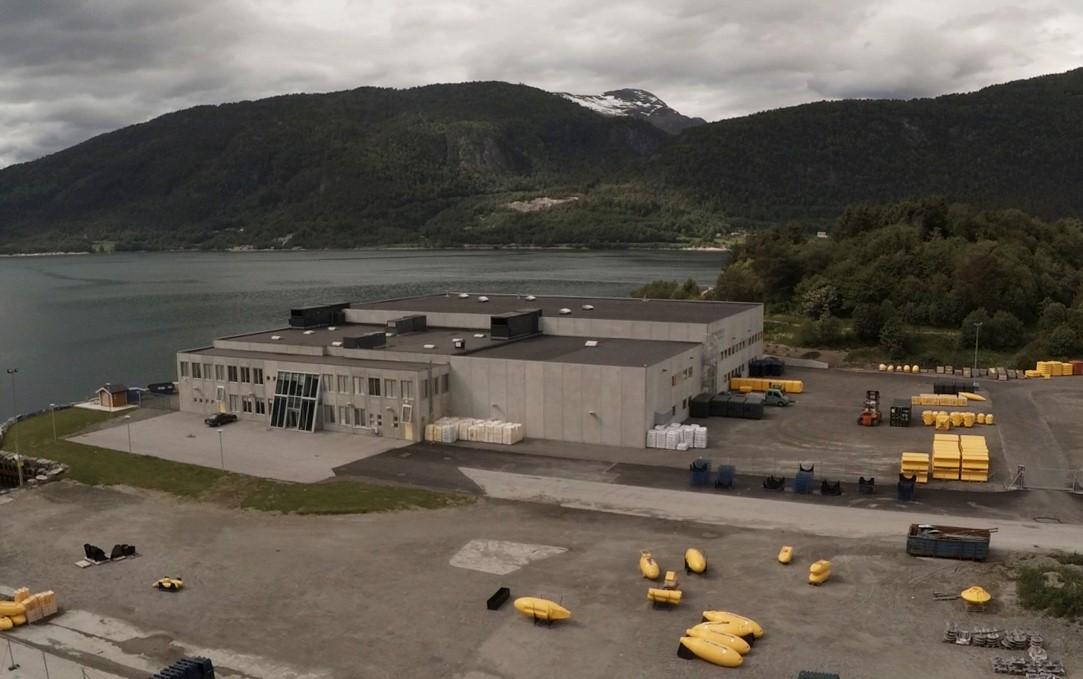 PetnerPlast fabrikk