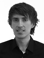 Markus Jakobsson, redaktör Skog Supply