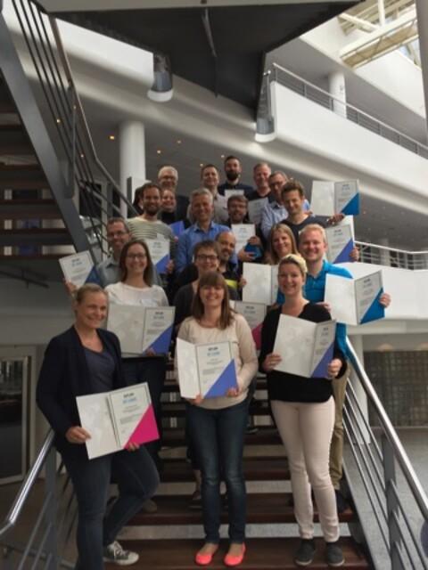 Tilmeld dig i dag til IKT-leder uddannelsen i København!