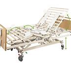 Careturner - Vendesystem til OPUS 1. Add-on-løsning som arbejder sammen med sengens bevægelser.