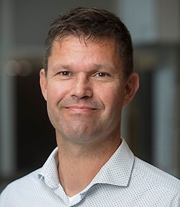 Finn Schou Nielsen er blevet ansat som R&D Manager hos ODIN Engineering A/S i Slagelse.
