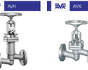 AVK Flow Control