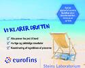 Eurofins Steins Laboratorium A/S