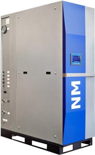 Offshore kvävegenerator (N2)
