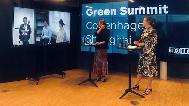 Green Summit 2021