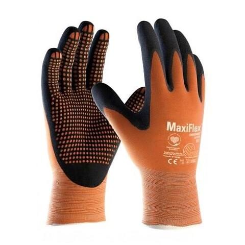 Montagehandsker, MaxiFlex® Endurance™ - handske montagehandske montagehanske hanske hansker handsker arbejdshandske arbejdshanske maxiflex maksifleks maxifleks maksiflex 42-848