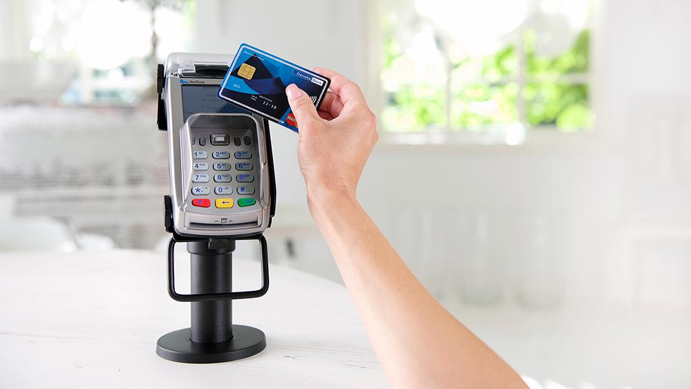 c52c3bde Kontaktløse betalingers korte og intense Danmarkshistorie - RetailNews