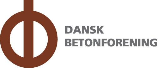 Dansk beton logo