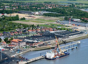 Norddeutsche Seekabelwerke Busch Vakuumteknik