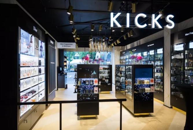kicks huvudkontor stockholm