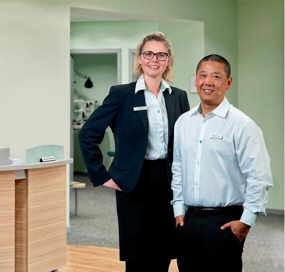 3a00c44713f1 Susan Jurik og Jess Østergaard ombygger butikken og åbner igen den 25.  oktober. Foto  PR