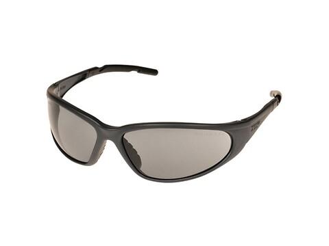 Sikkerhedsbrille speed xts mørk ox-on